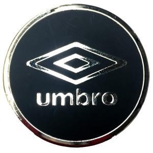【サッカー審判用品】UMBRO(アンブロ) レフェリー トスコイン UJA7918【350】|bluepeter