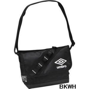 【スポーツバッグ】UMBRO(アンブロ) ラバスポ ミニショルダーバッグ UUALJA18【350】|bluepeter