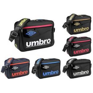 【スポーツバッグ】UMBRO(アンブロ) ラバスポ ショルダーM UUALJA23【350】 bluepeter