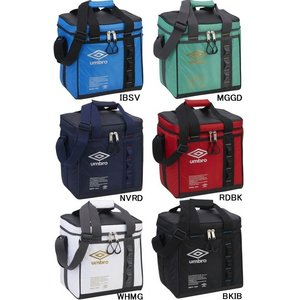 【スポーツバッグ】UMBRO(アンブロ) クーラーバッグL UUANJA17【350】|bluepeter