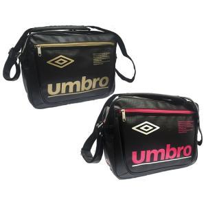【スポーツバッグ】UMBRO(アンブロ) ラバスポ ショルダーM UUANJA36【350】