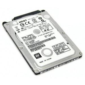 高速 7200RPM  2.5インチ HTS725050A7E630 7mm 500GB SATA HDD 送料無料 代引き不可
