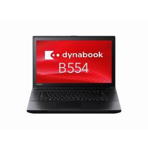 【本月限定】 新品SSD360GB メモリ8GB Office Windows10 Pro 64bit Bluetooth 無線LAN USB3.0 第4世代 Core i3 東芝 dynabook Satellite B554/K 美品