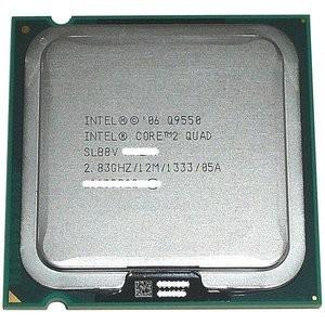 ★在庫処分セール★デスクトップ CPU インテル Core2Quad Q9550 2.83GHz/12M/1333 【中古良品】送料無料