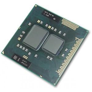 ノート CPU インテル Core i5-450M 2.40GHz~2.66GHz  【中古良品】送料無料 代引き不可