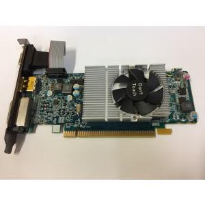 【送料無料】【中古美品】グラフィックボード ビデオカード RADEON HD6570 DDR3 1G...