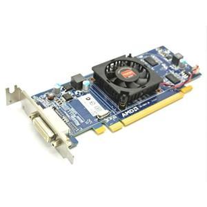 ★中古美品★グラフィックボード ロープロファイル AMD RADEON HD6350 DMS-59 ...