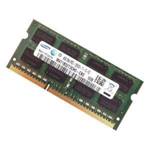 ★年末在庫処分★先行セール★数量限定★【中古良品】ノート用メモリ SAMSUNG PC3-12800S DDR3 1600  4GB 中古メモリ 【送料無料】増設メモリ