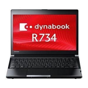 新品SSD搭載 Toshiba R732 第2世代Core i3  13.3型軽量モバイル Win7/Win10 選択可能  ノートパソコン