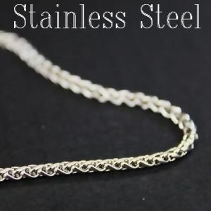 チェーン/ネックレス/ステンレススパイクチェーン/ネックレス(2.3mm/50cm)|bluestar-shop|04