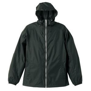 ジャケット メンズ レディース 黒 ブラック s m l xl 2l ブルゾン ナイロン 防寒 フード アウター 秋 冬 防風 撥水 無地 ジャンパー カジュアル 大きい 大人 男|bluestyle