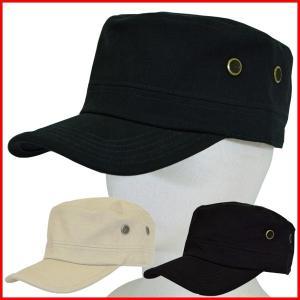 キャップ メンズ レディース 帽子 ワークキャップ シンプル 無地 綿 おしゃれ レイルキャップ 黒 紺 夏 ワンポイント ベージュ コットン ジュニア 春 アメカジ|bluestyle