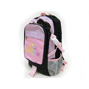 リュックサック キッズ 遠足 通学 旅行 子供 女の子 メンズ レディース choop アウトドア シュープ かばん こども 通園 ブランド かわいい 鞄 ジュニア|bluestyle