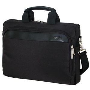 ビジネスバッグ ブリーフケース  メンズ レディース 男 女 A4対応 22-5254 (ブラック)|bluestyle