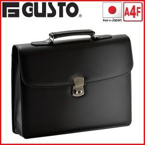 ビジネスバッグ クラッチバッグ カブセ A4F 36cm 日本製 豊岡製鞄 G-ガスト メンズ レディース 23467(クロ)|bluestyle
