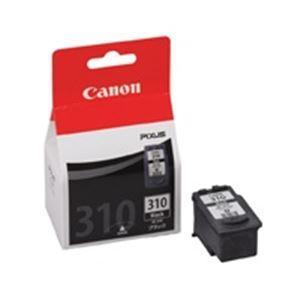 【商品名】 (業務用3セット) Canon キヤノン インクカートリッジ 純正 【BC-310】 ブ...