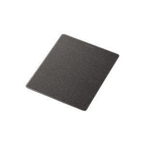 【商品名】 (業務用5セット)エレコム ELECOM マウスパッド MP-108BK ブラック 【ジ...
