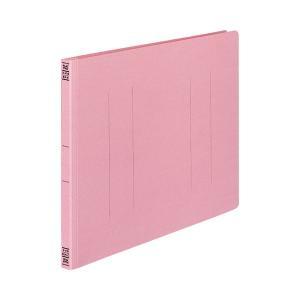 【商品名】 (まとめ) コクヨ フラットファイルV(樹脂製とじ具) B4ヨコ 150枚収容 背幅18...