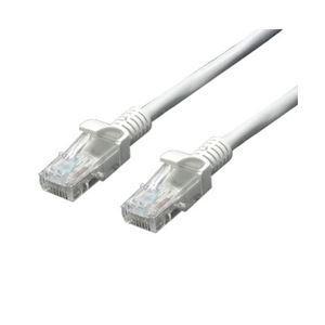 【商品名】 (まとめ)変換名人 LANケーブル CAT5 30m LAN5-CA3000【×2セット...