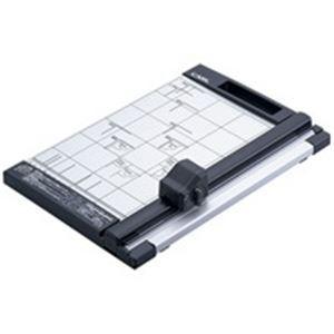 【商品名】 (業務用10セット) カール事務器 ディスクカッターDC-200N A4 【ジャンル・特...
