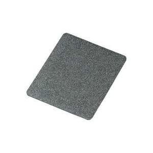 【商品名】 (業務用50セット) エレコム ELECOM マウスパッド ブラック MP-113BK ...