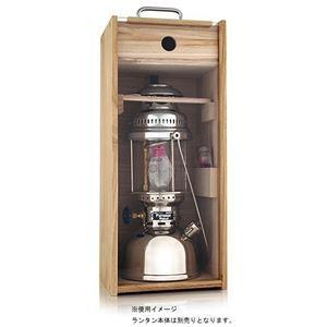 Petromax(ペトロマックス) HK500用 木製ケース|bluestyle