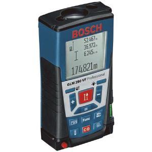 【商品名】 BOSCH(ボッシュ) GLM250VF レーザー距離計
