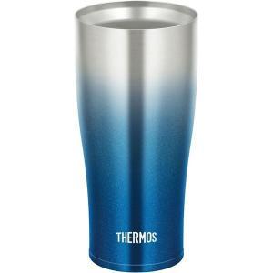 【商品名】 【THERMOS サーモス】 真空断熱タンブラー/カップ 【スパークリングブルー】 42...