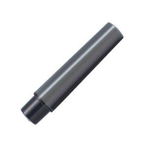 (まとめ) ゼブラ 水性マーカー紙用マッキー極細用インクカートリッジ 黒 RWYTS5-BK 1パッ...