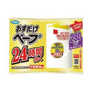【商品名】 (まとめ) フマキラー おすだけベープセット 280回分 不快害虫用【×10セット】