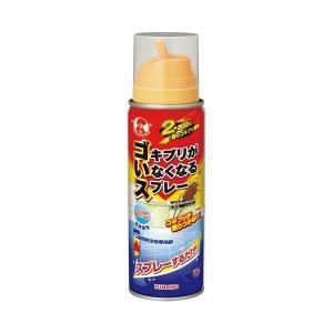 【商品名】 (まとめ) 大日本除蟲菊 ゴキブリがいなくなるスプレー 200mL【×10セット】