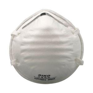 【商品名】 ミドリ安全 使い捨て防じんマスク GIKO1200