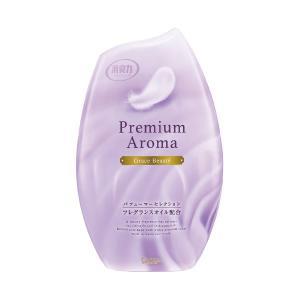 【商品名】 (まとめ)エステー お部屋の消臭力PremiumAroma グレイスボーテ【×50セット...