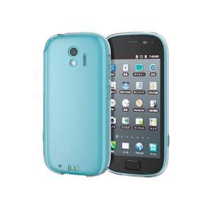 【商品名】 (まとめ)エレコム らくらくスマートフォン me/ソフトケース/極み/クリア PD-F0...