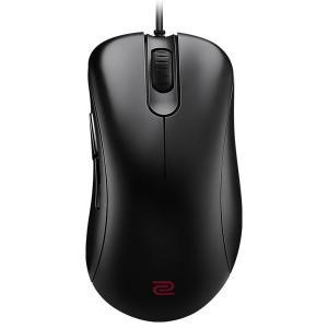 ベンキュー ゲーミングマウス ZOWIE EC1(ブラック/3360センサー/光学式/USB有線/ド...