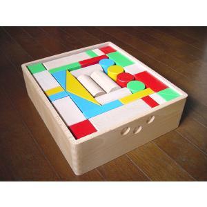 積木 積み木 日本製 木製 知育玩具 知育 木の積み木 セット つみき 出産祝い おもちゃ 木のおもちゃ 国産 ギフト カラー 子供 キッズ 赤ちゃん 人気 誕生日 色|bluestyle