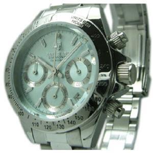 腕時計 レディース アンクラーク ANNE CLARK おしゃれ ステンレス シルバー クロノグラフ 10気圧防水 時計 ダイヤ かわいい ギフト プレゼント レディース時計|bluestyle