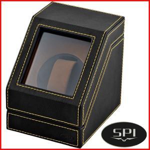 ワインディングマシーン 1本 エスプリマ 自動巻き時計 腕時計 ウォッチ 自動巻き 人気 メンズ レディース 時計 ワインダー ワインディングマシン 男 女 巻き上げ|bluestyle