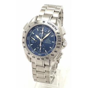 (ウォッチ)OMEGA オメガ スピードマスター スプリット セコンド クロノグラフ メンズ AT オートマ 腕時計 3540.80 3540 80(k) blumin