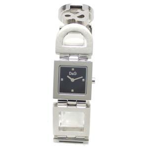 (ウォッチ)DOLCE&GABBANA ドルチェ&ガッバーナ D&G TIME Night & Day ナイト アンド デイ レディース クォーツ 腕時計 3719250892 (k)|blumin