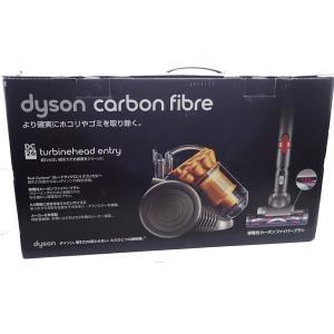 (新品)dyson ダイソン DC26 CFTHENT 掃除機 クリーナー カーボンファイバー 箱劣化有 |blumin