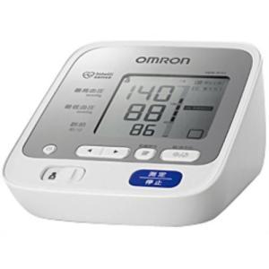 (新品)OMRON オムロン 自動血圧計 インテリセンス 上腕式・腕帯収納 HEM-8723|blumin