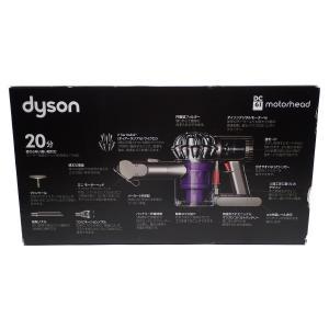 (未使用品)dyson ダイソン DC61 motorhead  ダイソン コードレスハンディクリーナー モーターヘッド|blumin|03