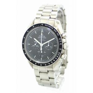 (ウォッチ)OMEGA オメガ スピードマスター プロフェッショナル デイト クロノグラフ ブラック文字盤 メンズ AT オートマ 腕時計 311.30.44.50.01.002(u) blumin