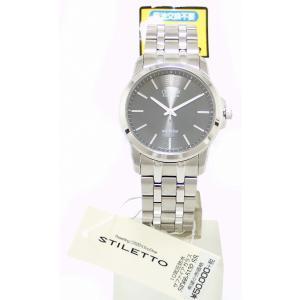 (ウォッチ)CITIZEN シチズン ブラック文字盤 エコドライブ ソーラー メンズ 腕時計 G430-T010928 GN-4W-UL(k) blumin