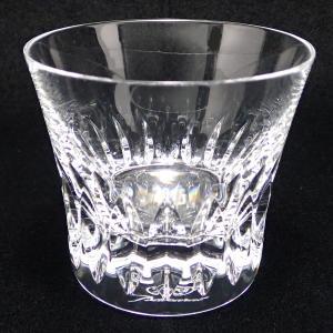 Baccarat バカラ ローザ クリスタル グラス ロックグラス タンブラー ガラス ROSA 2015 2808631U(k) blumin
