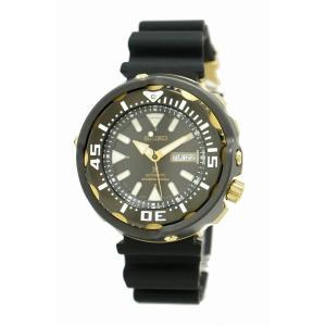 (ウォッチ)SEIKO セイコー PROSPEX プロスペックス 200m ダイバーズ ブラック文字盤 メンズ オートマ 腕時計 4R36-05T0 SRPA82J1(k)|blumin