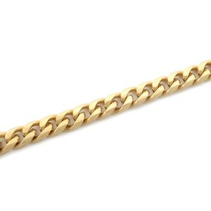 (ジュエリー)KIHEI 喜平 キヘイ ネックレス K18 18金 ゴールド 70.5g 60cm YG 8面S シングル 日本造幣局検定マーク入り(u)|blumin