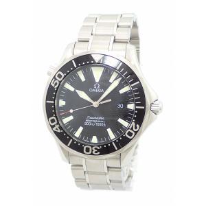 (ウォッチ)OMEGA オメガ Seamaster シーマスター プロフェッショナル デイト 200m ダイバー メンズ クォーツ 腕時計 2264.50(u) blumin