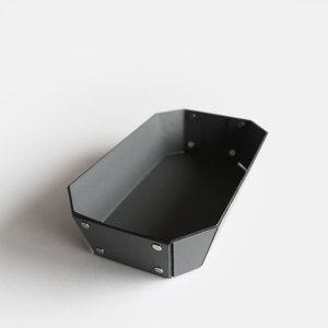 concrete craft / 8_TRAY S(Grey)[コンクリートクラフト/8トレイ/クラフトワン/craft_one/小物いれ][111630|blw